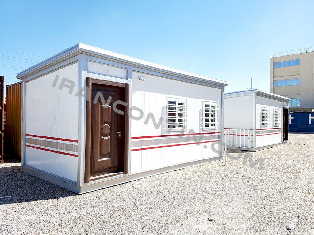 irancontin modular office conex box 3x6   Iran Modular ...