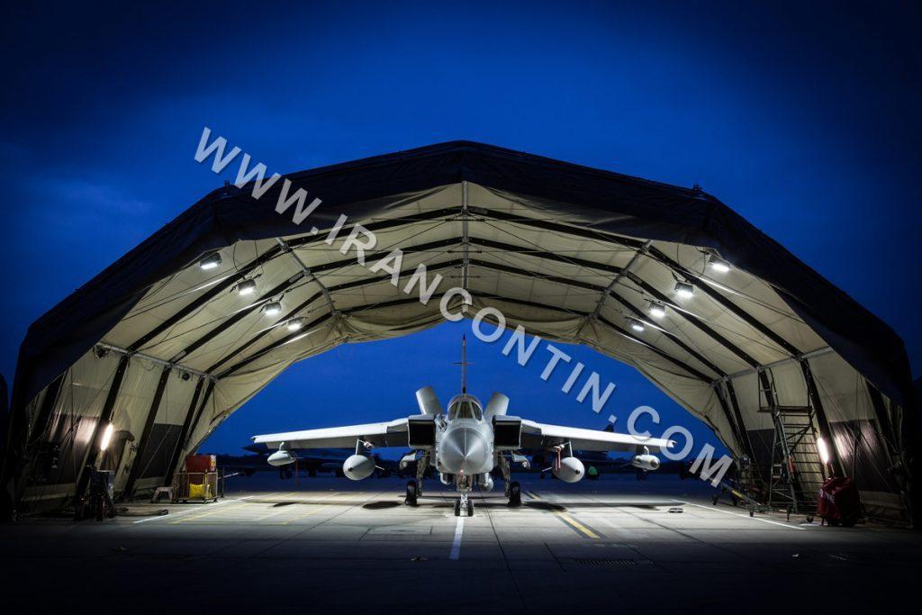شیلتر-هواپیما-(آشیانه)-۴